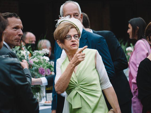 Le mariage de Guillaume et Camille à Salbris, Loir-et-Cher 94
