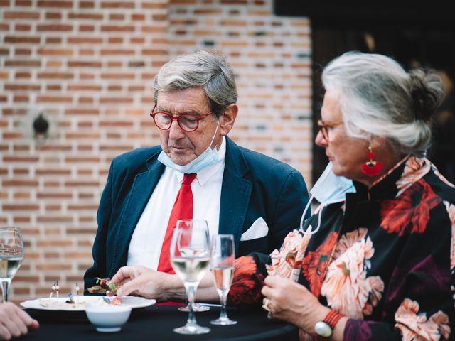 Le mariage de Guillaume et Camille à Salbris, Loir-et-Cher 96