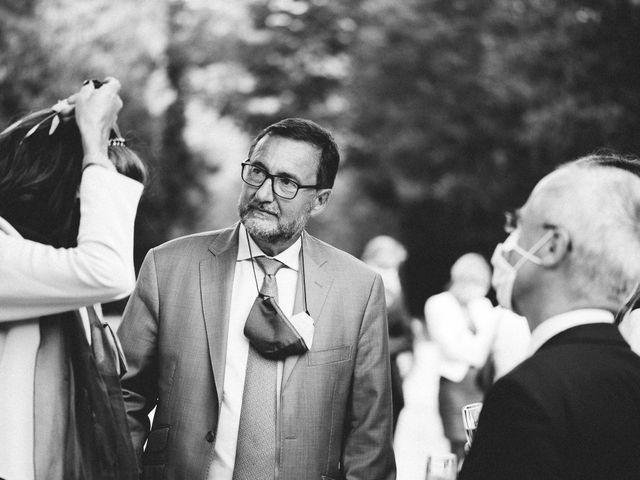 Le mariage de Guillaume et Camille à Salbris, Loir-et-Cher 99