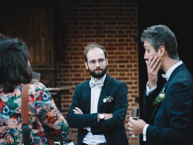 Le mariage de Guillaume et Camille à Salbris, Loir-et-Cher 102