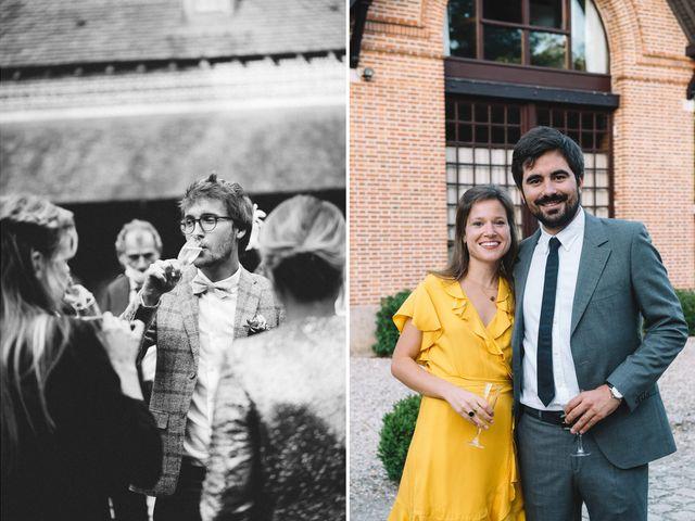 Le mariage de Guillaume et Camille à Salbris, Loir-et-Cher 103
