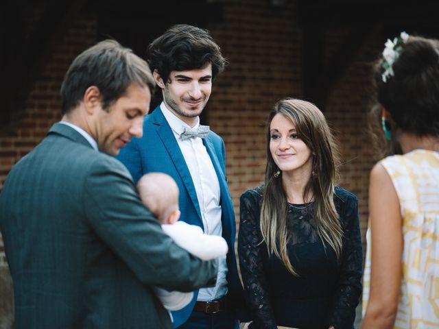 Le mariage de Guillaume et Camille à Salbris, Loir-et-Cher 106