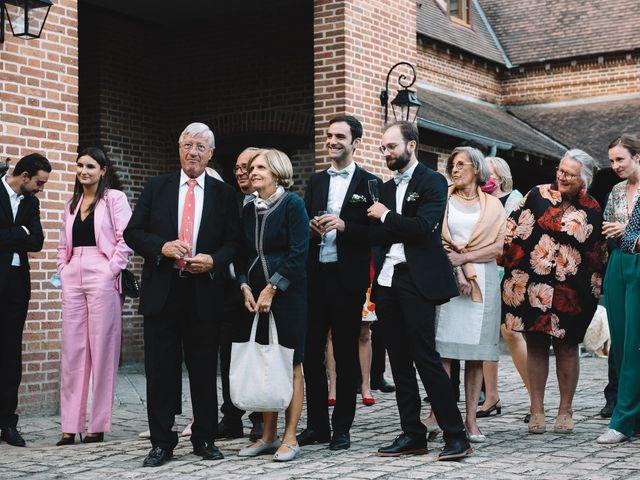 Le mariage de Guillaume et Camille à Salbris, Loir-et-Cher 111