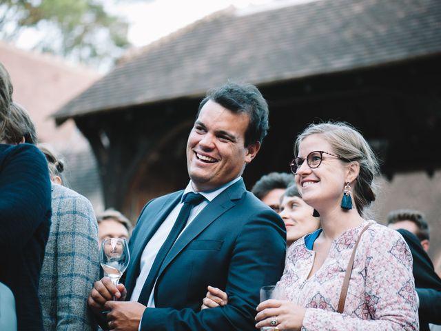 Le mariage de Guillaume et Camille à Salbris, Loir-et-Cher 114