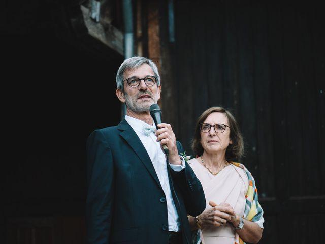 Le mariage de Guillaume et Camille à Salbris, Loir-et-Cher 117