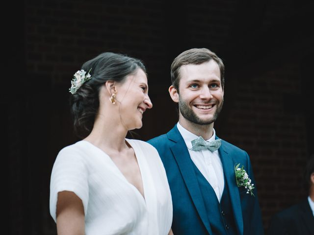 Le mariage de Guillaume et Camille à Salbris, Loir-et-Cher 118