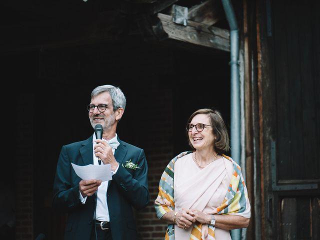 Le mariage de Guillaume et Camille à Salbris, Loir-et-Cher 119