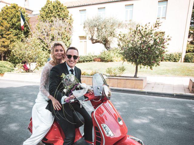 Le mariage de Xavier et Eva à Allauch, Bouches-du-Rhône 3