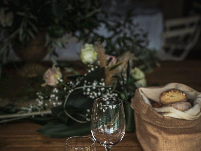 Le mariage de Xavier et Eva à Allauch, Bouches-du-Rhône 4