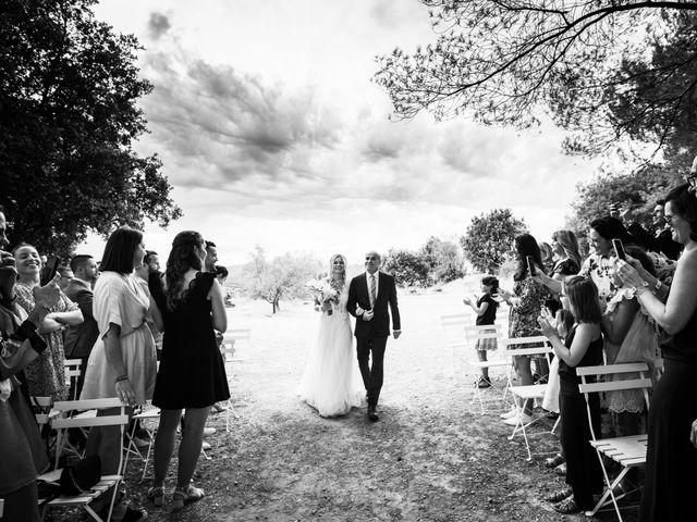 Le mariage de Xavier et Eva à Allauch, Bouches-du-Rhône 17