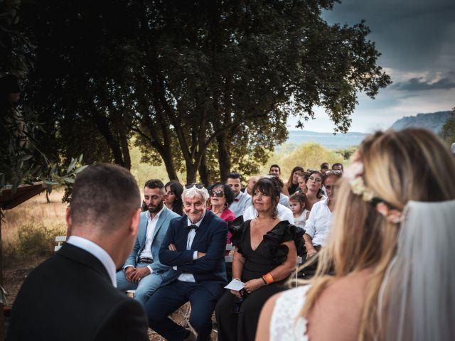 Le mariage de Xavier et Eva à Allauch, Bouches-du-Rhône 18