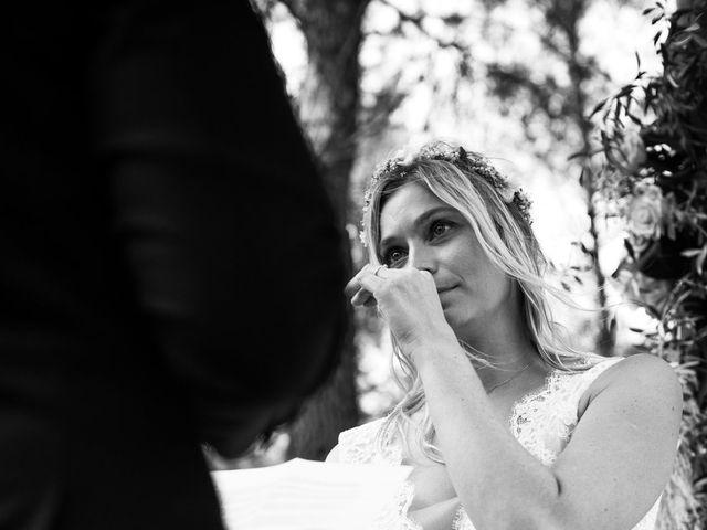 Le mariage de Xavier et Eva à Allauch, Bouches-du-Rhône 23
