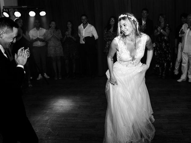 Le mariage de Xavier et Eva à Allauch, Bouches-du-Rhône 40