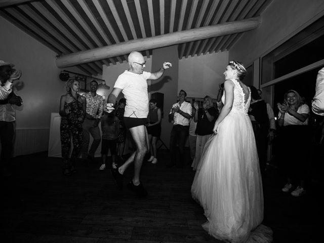 Le mariage de Xavier et Eva à Allauch, Bouches-du-Rhône 41