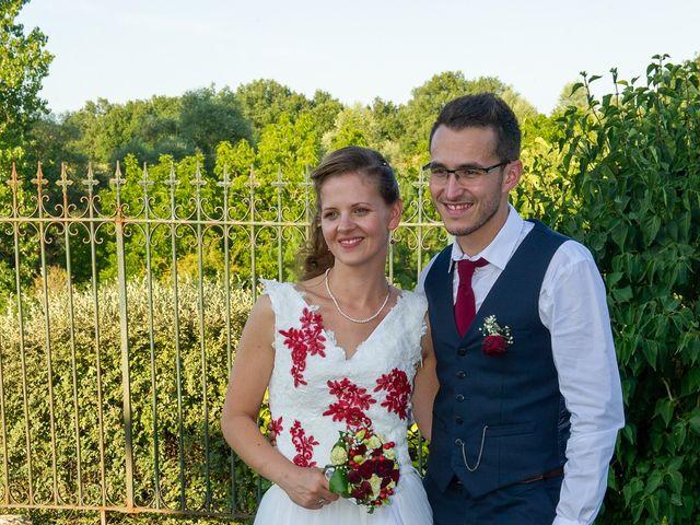Le mariage de Mathias et Sabrina à Vénès, Tarn 12