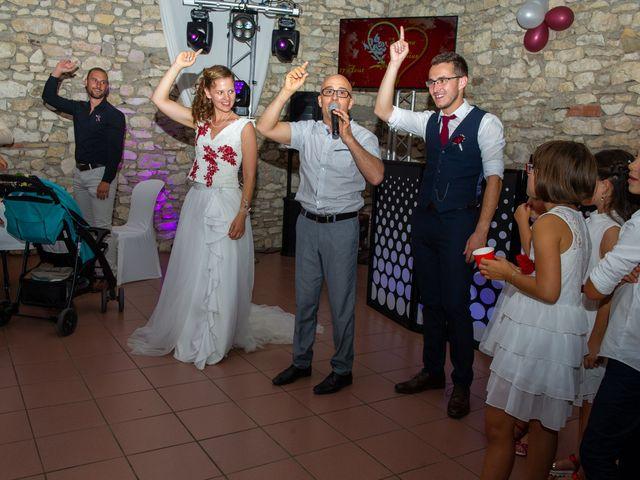 Le mariage de Mathias et Sabrina à Vénès, Tarn 18