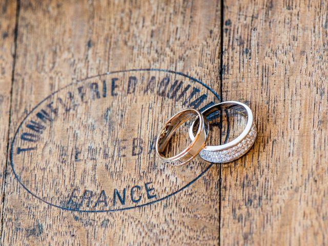 Le mariage de Laurent et Séverine à Gaillac, Tarn 3
