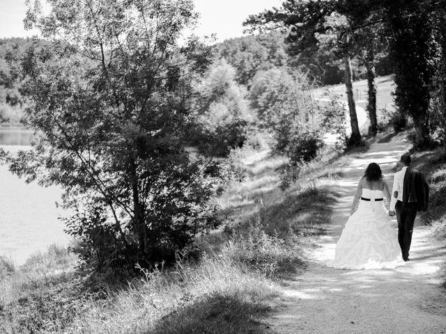 Le mariage de Laurent et Séverine à Gaillac, Tarn 10