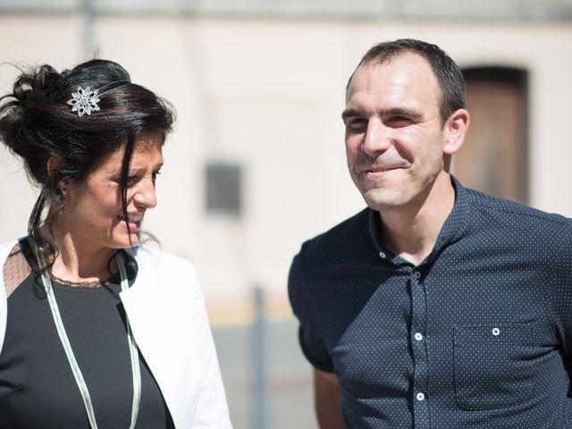 Le mariage de Laurent et Séverine à Gaillac, Tarn 17