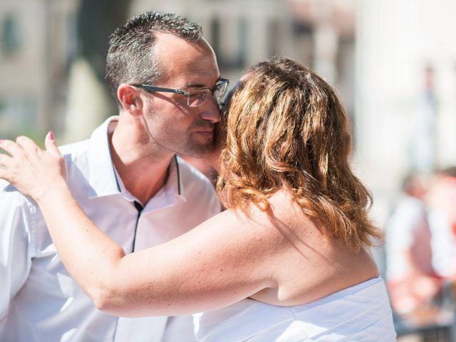 Le mariage de Laurent et Séverine à Gaillac, Tarn 25