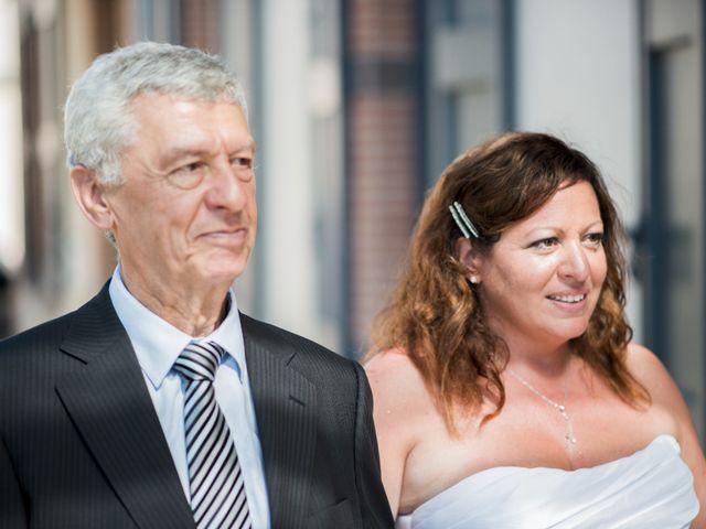 Le mariage de Laurent et Séverine à Gaillac, Tarn 31