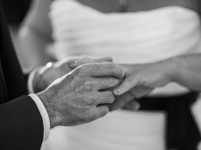 Le mariage de Laurent et Séverine à Gaillac, Tarn 33