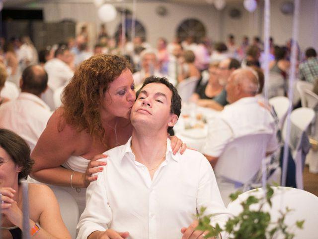 Le mariage de Laurent et Séverine à Gaillac, Tarn 60