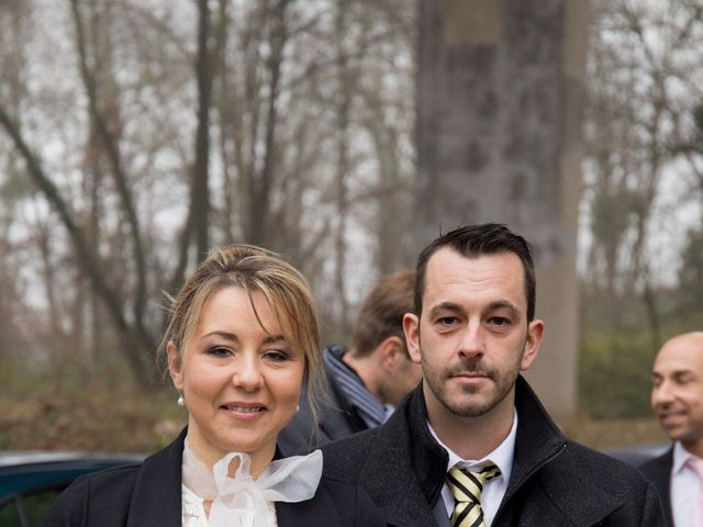 Le mariage de Steeve et Celine à Roberval, Oise 3