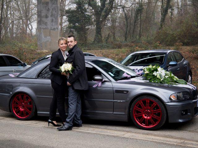 Le mariage de Steeve et Celine à Roberval, Oise 1