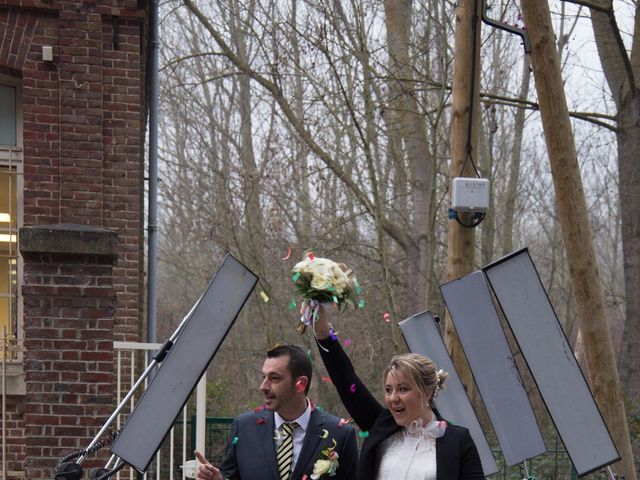 Le mariage de Steeve et Celine à Roberval, Oise 11