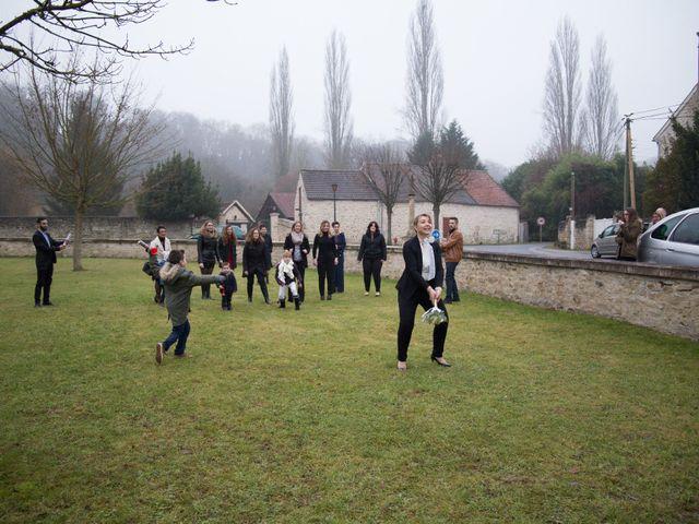 Le mariage de Steeve et Celine à Roberval, Oise 13