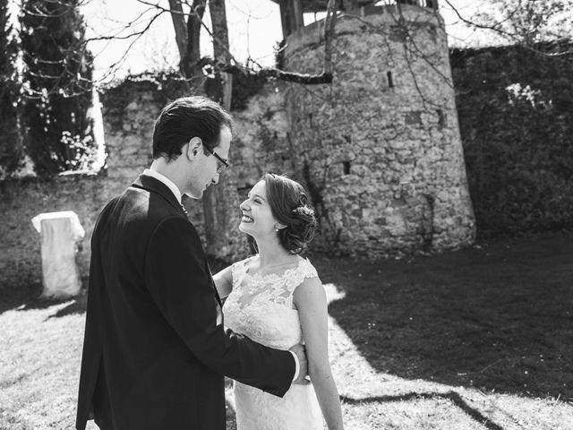 Le mariage de Alexandre et Sara à Thonon-les-Bains, Haute-Savoie 4