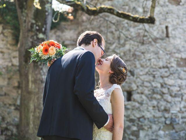 Le mariage de Alexandre et Sara à Thonon-les-Bains, Haute-Savoie 5