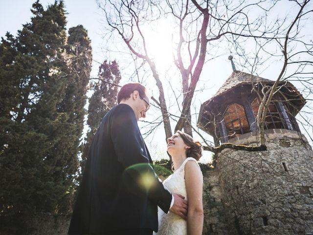 Le mariage de Alexandre et Sara à Thonon-les-Bains, Haute-Savoie 6