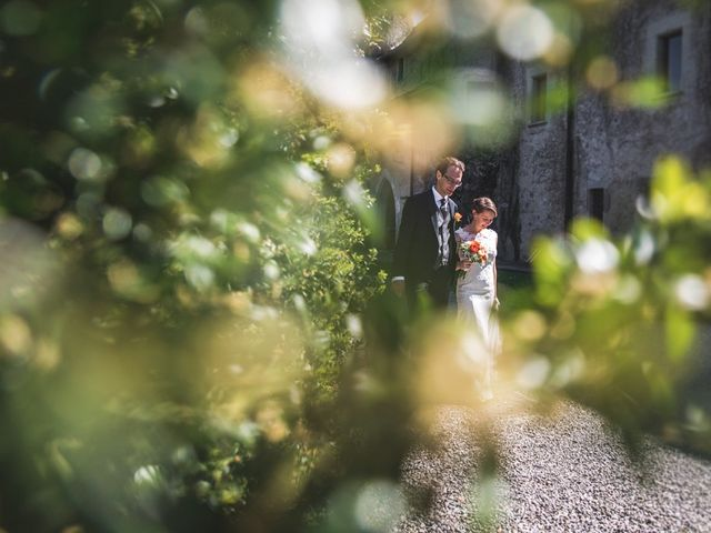 Le mariage de Alexandre et Sara à Thonon-les-Bains, Haute-Savoie 1