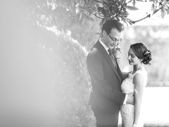 Le mariage de Alexandre et Sara à Thonon-les-Bains, Haute-Savoie 9