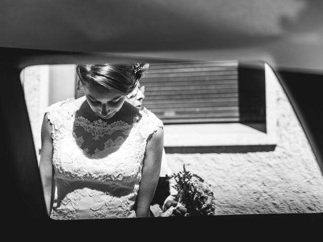 Le mariage de Alexandre et Sara à Thonon-les-Bains, Haute-Savoie 11