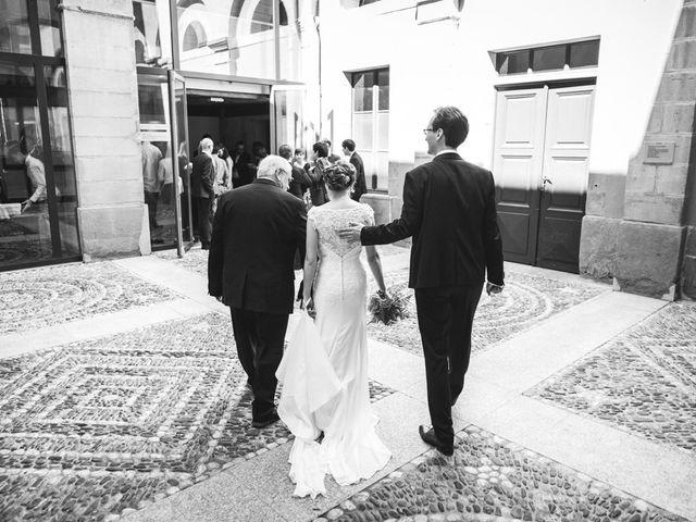 Le mariage de Alexandre et Sara à Thonon-les-Bains, Haute-Savoie 12