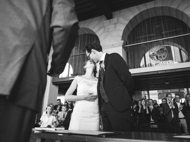 Le mariage de Alexandre et Sara à Thonon-les-Bains, Haute-Savoie 13