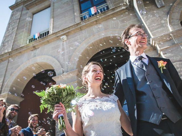 Le mariage de Alexandre et Sara à Thonon-les-Bains, Haute-Savoie 16
