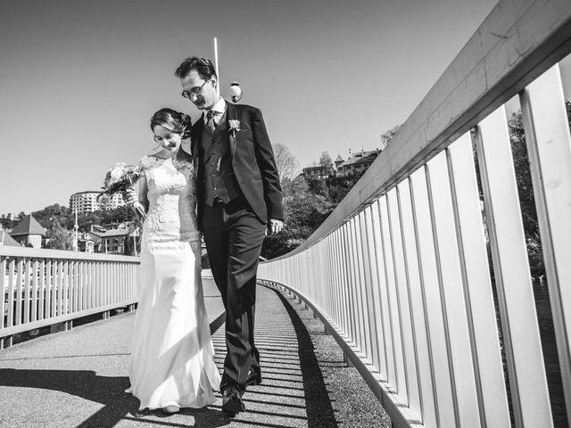 Le mariage de Alexandre et Sara à Thonon-les-Bains, Haute-Savoie 19