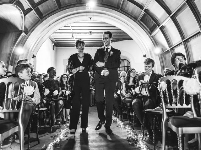 Le mariage de Alexandre et Sara à Thonon-les-Bains, Haute-Savoie 23