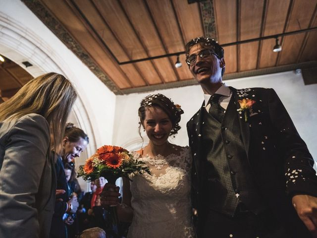 Le mariage de Alexandre et Sara à Thonon-les-Bains, Haute-Savoie 26