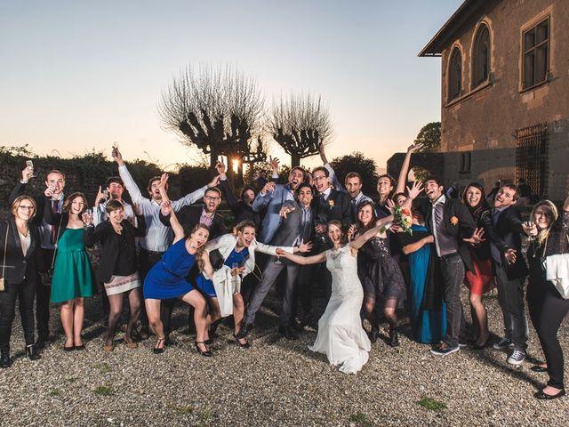 Le mariage de Alexandre et Sara à Thonon-les-Bains, Haute-Savoie 27
