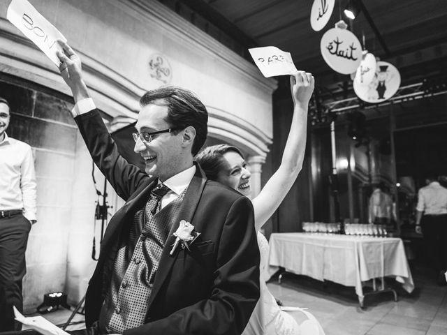 Le mariage de Alexandre et Sara à Thonon-les-Bains, Haute-Savoie 37