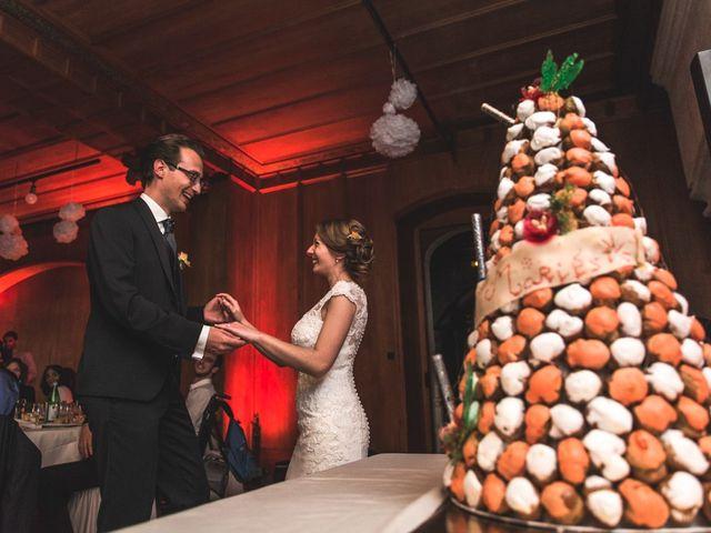 Le mariage de Alexandre et Sara à Thonon-les-Bains, Haute-Savoie 38