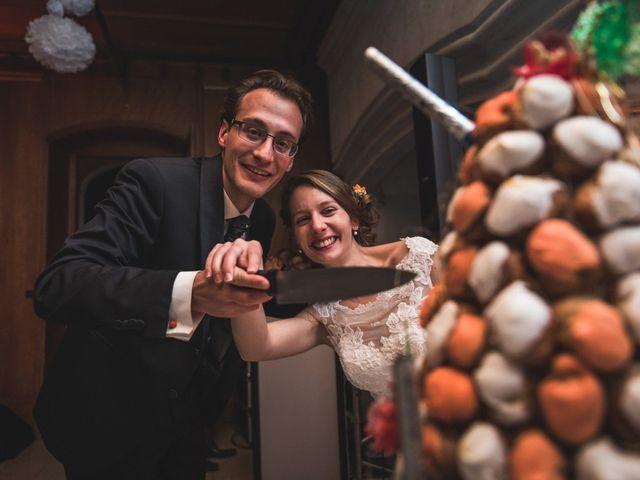 Le mariage de Alexandre et Sara à Thonon-les-Bains, Haute-Savoie 39