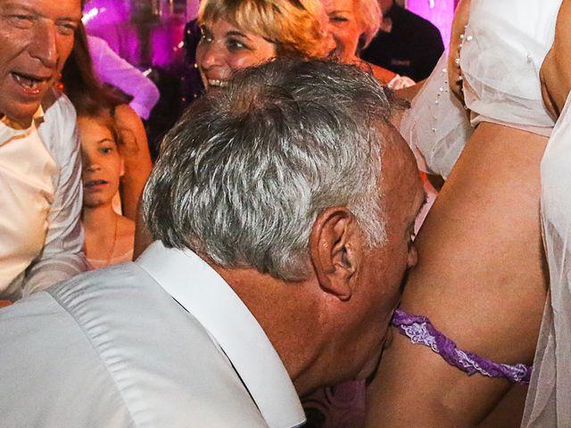 Le mariage de Maurice et Gwenalelle à Mandelieu-la-Napoule, Alpes-Maritimes 22