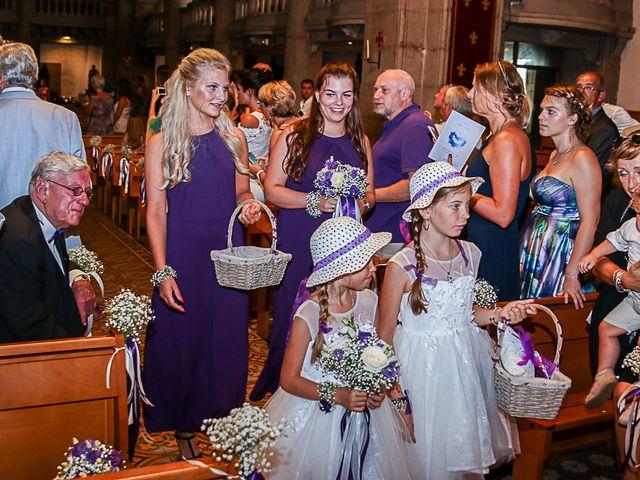 Le mariage de Maurice et Gwenalelle à Mandelieu-la-Napoule, Alpes-Maritimes 6