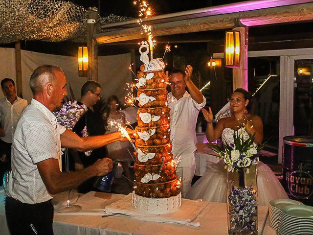 Le mariage de Maurice et Gwenalelle à Mandelieu-la-Napoule, Alpes-Maritimes 26